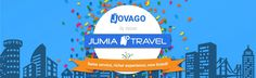 Jumia Travel Releases Kenya's Domestic Tourism Trends Report