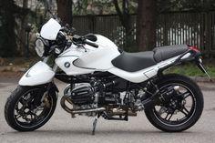 Vedere la Rebbster - Quellidellelica Forum BMW moto il più grande forum italiano non ufficiale