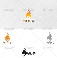 Wifi - Logo Template
