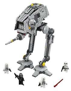 Star Wars AT-DP War Figure toys building blocks ($26.99) compatible with lego
