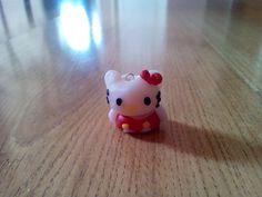 Polymer clay ~ Hello Kitty