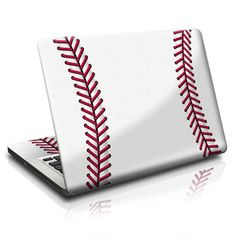 Baseball laptop cover :D)