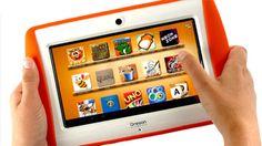 We're giving away a MEEP! tablet! Click through to enter. Contest closes Feb. 7.