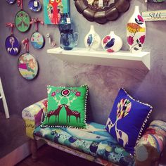 my home decor line with creative coop