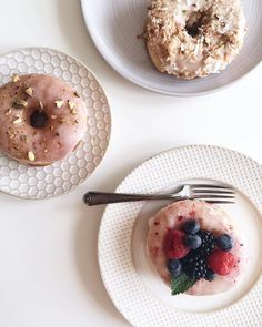 Things that are true: Donut calories don't count if said donuts are topped with…
