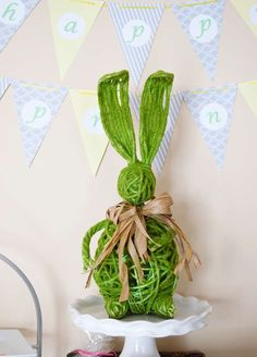 Happy Spring/Easter | CatchMyParty.com