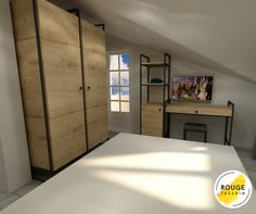 Divider, Room, Furniture, Home Decor, Bedroom, Homemade Home Decor, Rooms, Home Furnishings, Interior Design