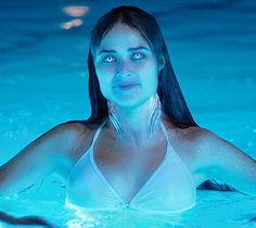 Naiad: Ancient Greek - Water Nymph; A mermaid-like Wesen