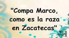 ►02 Banda Tierra Sagrada Soy Un Desmadre (Ft Marco Flores) Letra [Así Te...