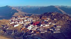 Very people know that Tibet has huge opportunities for trekking lovers.  Tibet, located in the lap of grand Himalayas provides great prospects for trekking. Among many, Ganden and Samye trekking route in Tibet is considered as one of the most challenging and enthralling trekking routs in Tibet.