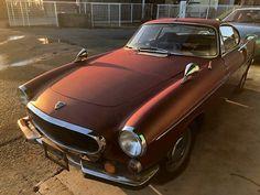 eBay: Volvo P1100 S #classiccars #cars