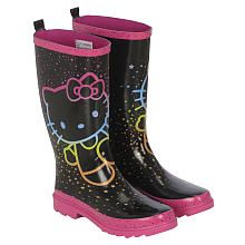 Hello Kitty cowboy boot designed by Heather Lee Allen for JCPenney ...