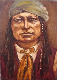 fine oil native american paintings | ... Oil Paintings,Lead Ground, Fantasy Art, Portraits, Oil Portraits, Oil