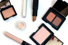 NARS Spring Nude Makeup Collection