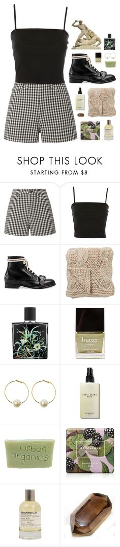 """""""WHEN I SING ALONG WITH YOU"""" by nandim ❤ liked on Polyvore featuring rag & bone, Topshop, Gucci, Bloomingville, Nest, Butter London, StyleNanda, Bobbi Brown Cosmetics, Jo Malone and Liberty"""