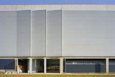 E.E. Jornalista Roberto Marinho - Andrade Morettin Arquitetos - Andrade Morettin Arquitetos