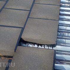 Новинки рынка строительных материалов: пеностекло