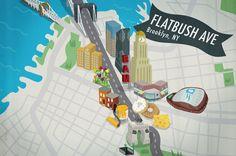 Flatbush Avenue: The Rising of Downtown Brooklyn...