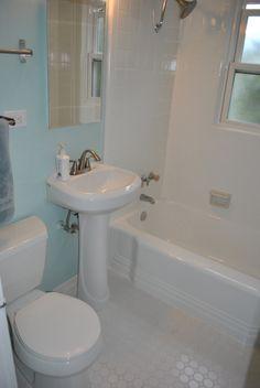refinishing bathroom tile with miracle method reglazing bathroom see