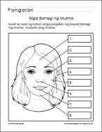 filipino worksheets :)