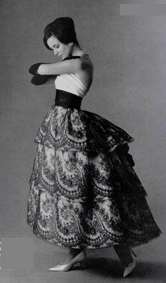 1960 Maggie Rouf