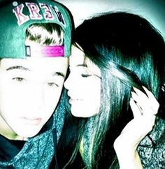 Justin Bieber and Selena Gomez last time seeing each other