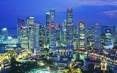 Heading to Singapore December 2013!!!!