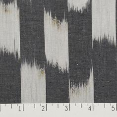 Checkered Weave Charcoal