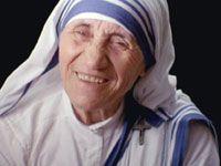 マザーテレサ MOTHER TERESA