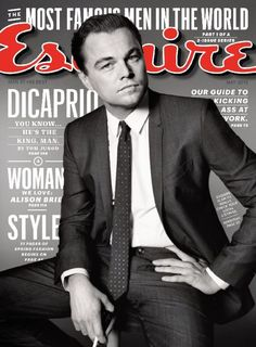 Esquire, May 2013