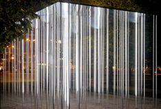 Tube Pavilion / Megabudka