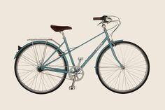 Mixte... I do love the blue as well.