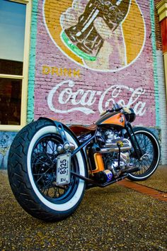 rat rod and road