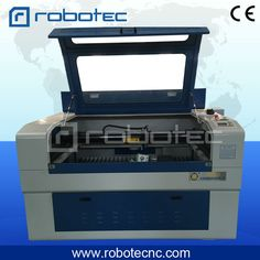 Robotec 100 watts acrylic laser cutting machines price