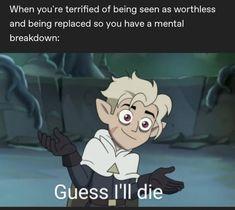 Mental Breakdown, Disney Shows, Family Guy, Cartoon, Guys, Fictional Characters, Nervous Breakdown, Cartoons, Fantasy Characters