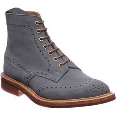 Herring Stow Suede Boots