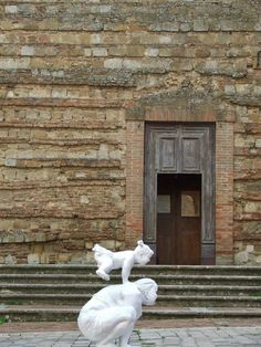 Montepulciano Italy, Italië