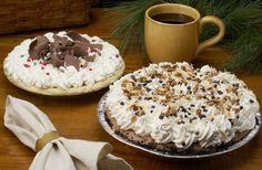 Holiday Pie | Machine Shed Restaurant www.machineshed.com