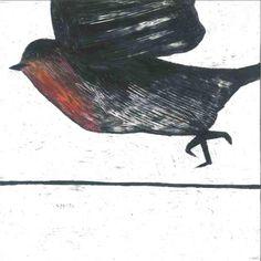 olii su carta, graffiati con punta secca, 30x30  libro d'artista