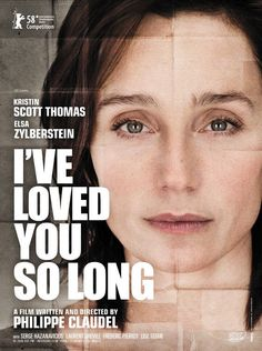 I've Loved You So Long (French)
