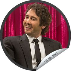 Comedy Bang! Bang!: Josh Groban Wears a Suit and Striped Socks