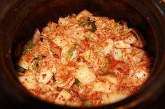 Vegan Kimchi Recipe from Vegan8Korean.wordpress.com    IMG_0963 by Indy Colts Fan 76, via Flickr