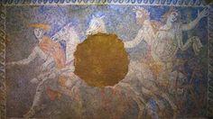 A-t-on retrouvé la tombe d'Alexandre le Grand à Amphipolis?