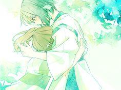 /Spirited Away/#1186357 - Zerochan | Hayao Miyazaki | Studio Ghibli / Ogino Chihiro and Haku
