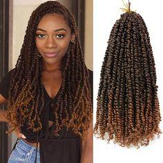 The best way to explain crochet braids is to break it up into 2 parts: Crochet + Braids. Braid is the style. Crochet is the technique. Straight Crochet Braids, Crochet Braid Styles, Flat Twist Updo, Twist Braids, Hair Twists, Afro Kinky Twists, Crochet Braids Hairstyles, Braided Hairstyles, Dreadlock Hairstyles