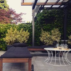 Details of Us: Living Outdoor