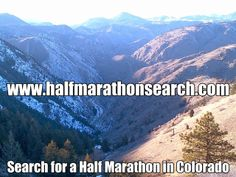 Colorado Half Marathons - The most up to date Colorado half marathon calendar on the web.  A complete listing of 2014 Colorado half marathons and 2015 half marathons will be rolling in soon!   www.halfmarathonclub.com/colorado-half-marathons.html   #colorado #halfmarathon #halfmarathons #running #denver #boulder #fortcollins #coloradosprings #rockymountains #vail