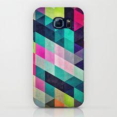 Cyrvynne xyx Samsung Galaxy S7 Case $35
