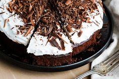 Dessert Recipes, Desserts, Food And Drink, Pie, Meat, Cooking, Kids, Tailgate Desserts, Torte