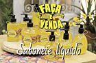 Faça e venda: Peter Paiva ensina como fazer sabonete líquido                                                                                                                                                      Mais